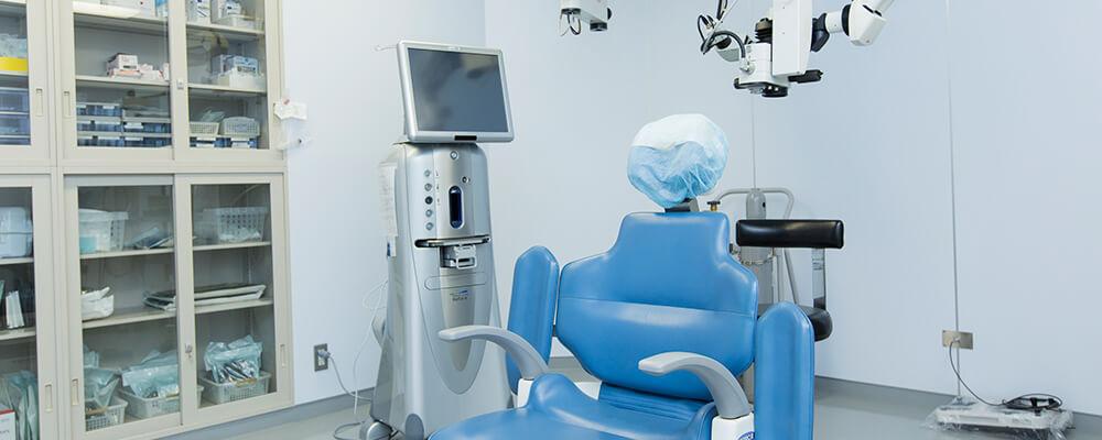 ・白内障手術の流れ